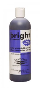 16oz Bright Dog Shampoo | Showseason®