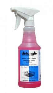 16oz Detangle Dog Shampoo | Showseason®