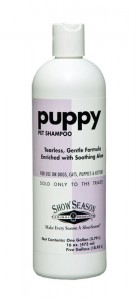 Puppy Shampoo  Show Season ®