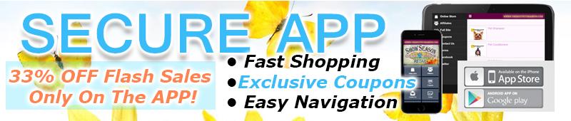 Dog Shampoo Online Store APP