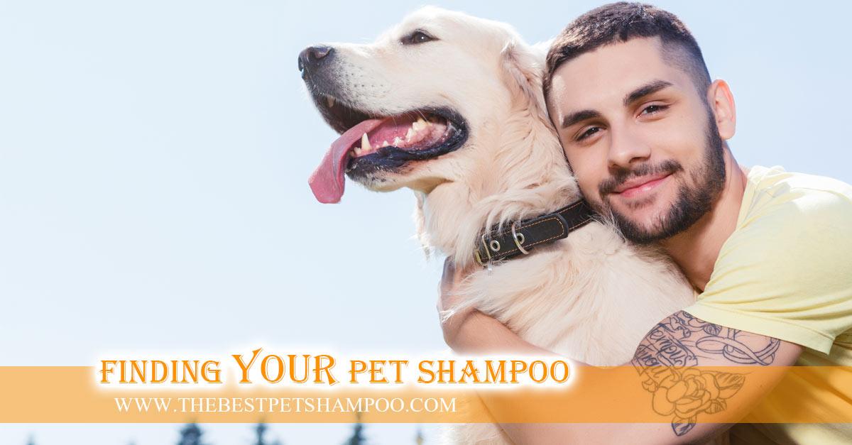 Best Dog Shampoo For Whitening